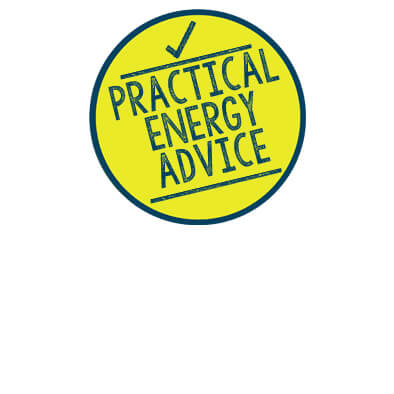 Practical, sensible energy performance advice